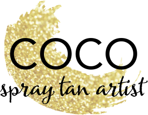 COCO Spray Tan Artist